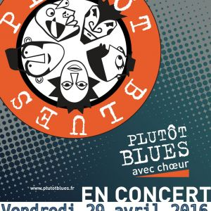 """Soirée musicale """"Plutôt Blues"""""""