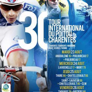 Tour Poitou-Charentes Cycliste