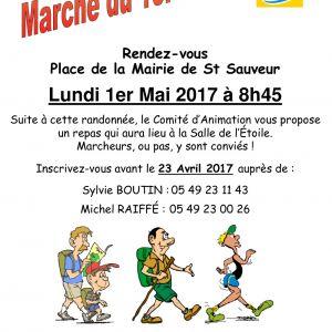 Marche du 1er mai