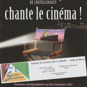 Ensemble vocal Clément Janequin