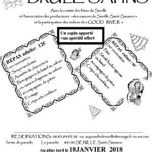 Brûle-Sapins