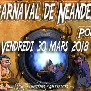 Carnaval 2018 !