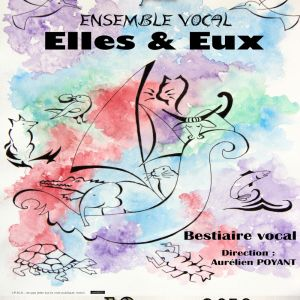 """Ensemble vocal """"Elles et Eux"""""""