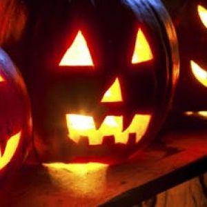 Halloween à St-Sauveur !