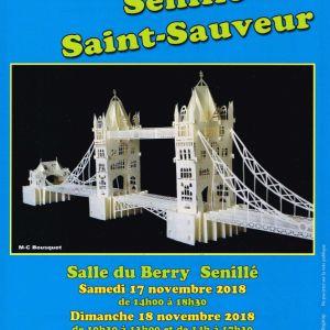 Artistes Senillé St-Sauveur