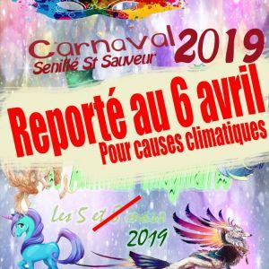 Carnaval 2019 !