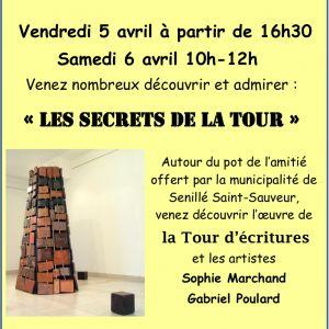 Les Secrets de la Tour !