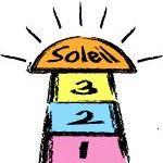 1,2,3 Soleil