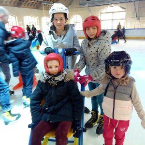 Vacances d'hiver au Centre de Loisirs !