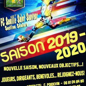FC Senillé-St-Sauveur