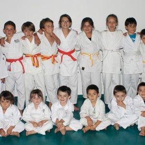 École Karaté Shôtôkan
