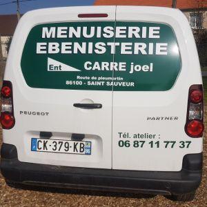 Carré Joël