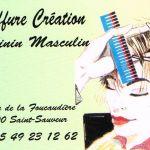 Coiffure Création