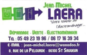 Laera Jean-Michel