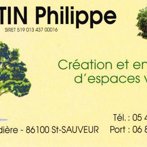 Martin Philippe