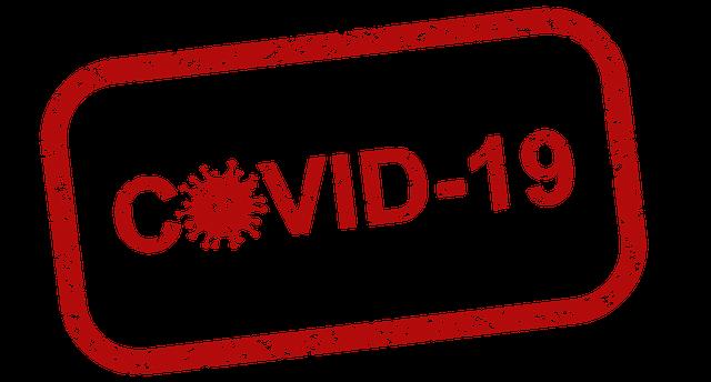 Mesures liées à la pandémie de Covid19