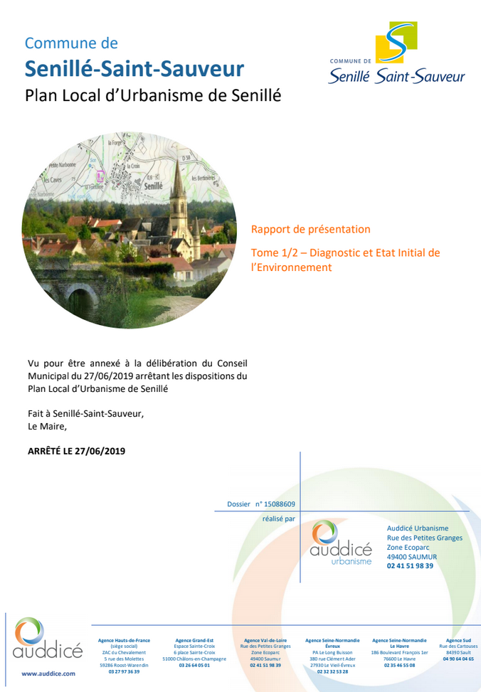 Rapport présentation Tome 1 (40 Mo)