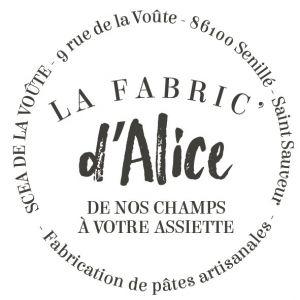 La Fabric' d'Alice