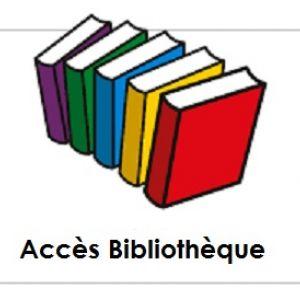 Fermeture des bibliothèques de Senillé St-Sauveur
